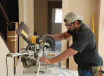 Framing Labor, Carpenters, Twin Cities, Minneapolis St. Paul area