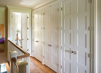 Interior Millwork and Interior Doors